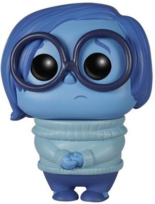 Funko Pop! Disney Sadness