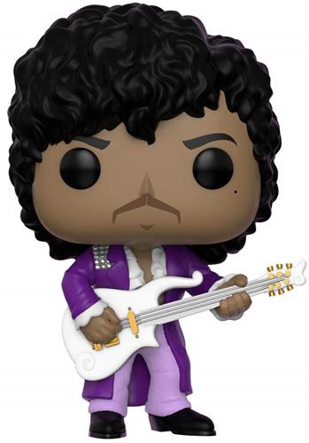 Funko Pop! Rocks Prince (Purple Rain) Icon Thumb