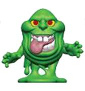 Mystery Minis Ghostbusters Slimer