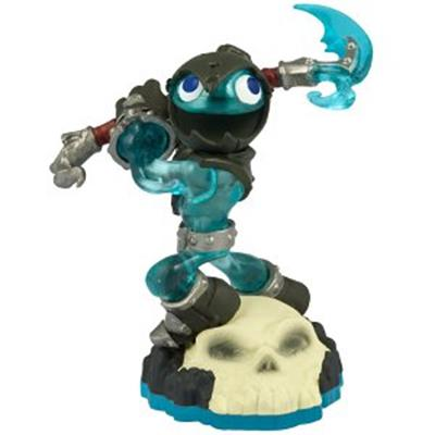 Skylanders Swap Force Grim Creeper Icon
