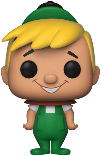 Funko Pop! Animation Elroy Jetson