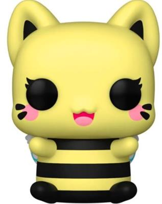 Funko Pop! Funko Queen Bee Meowchi