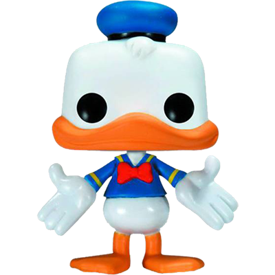 Funko Pop! Disney Donald Duck