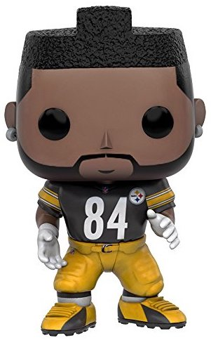 Funko Pop! Football Antonio Brown