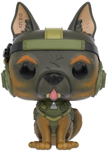 Funko Pop! Games Riley