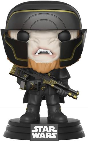 Funko Pop! Star Wars Dryden Gangster