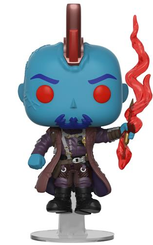 Funko Pop! Marvel Yondu Yaka Arrow