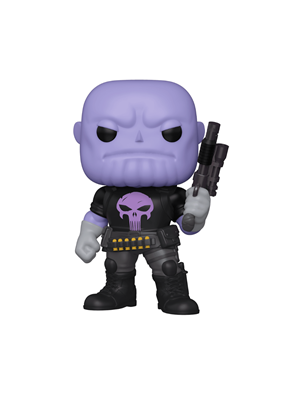 Funko Pop! Marvel Thanos (Earth-18138) Icon