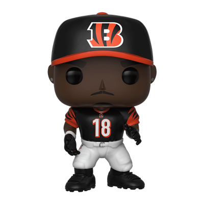 Funko Pop! Football A.J. Green