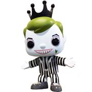 Funko Pop! Freddy Funko Beetlejuice