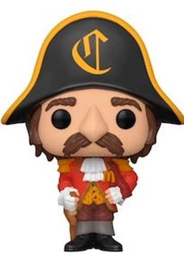 Funko Pop! Ad Icons Captain Crook