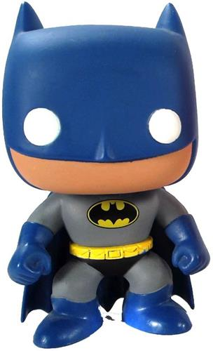 Funko Pop! Heroes Batman (Blue)