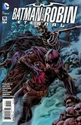 DC Comics Batman & Robin Eternal (2015 - 2016) Batman & Robin Eternal (2015) #10