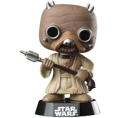 Funko Pop! Star Wars Tusken Raider (Vault Edition)