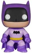 Funko Pop! Heroes Batman (Rainbow) - Purple
