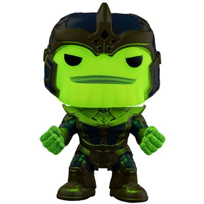 Funko Pop! Marvel Thanos (Glow)