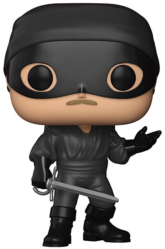 Funko Pop! Movies Westley (Dread Pirate Roberts) - CHASE