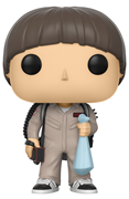 Funko Pop! Television Will (Ghostbuster)