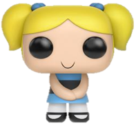 Funko Pop! Animation Bubbles