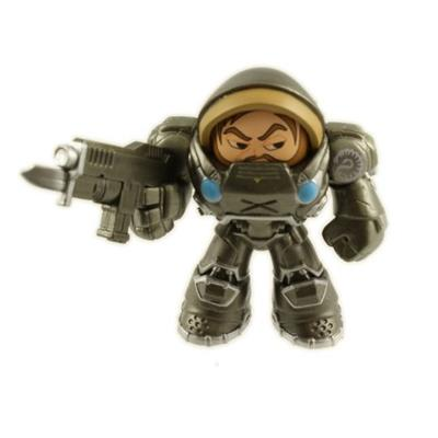Mystery Minis Blizzard: Heroes of the Storm Jim Raynor  Icon