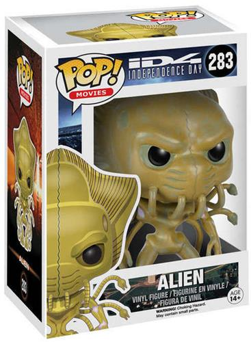 Funko Pop! Movies Alien (Independence Day) Stock