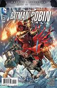 DC Comics Batman & Robin Eternal (2015 - 2016) Batman & Robin Eternal (2015) #24