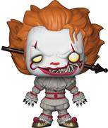 Funko Pop! Movies Pennywise Wrought Iron