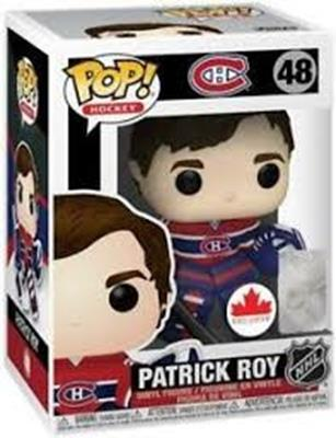 Funko Pop! Hockey Patrick Roy
