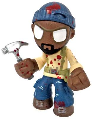 Mystery Minis Walking Dead Series 3 Tyreese (Bloody)