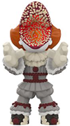 Mystery Minis IT Pennywise (Open Mouth)