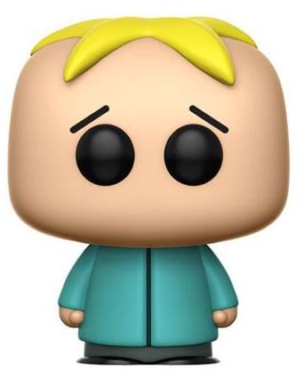 Funko Pop! South Park Butters