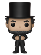 Funko Pop! Icons Abraham Lincoln