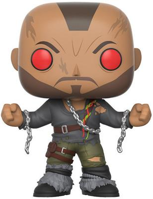 Funko Pop! Television Lincoln as Reaper