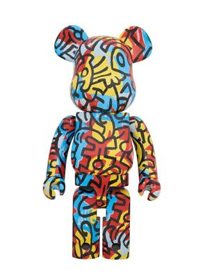 Be@rbrick Misc Keith Haring Designercon 1000% Icon