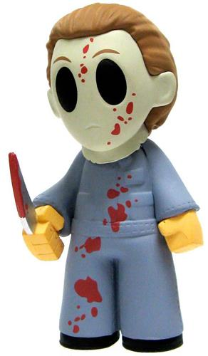 Mystery Minis Horror Series 1 Michael Myers  Stock