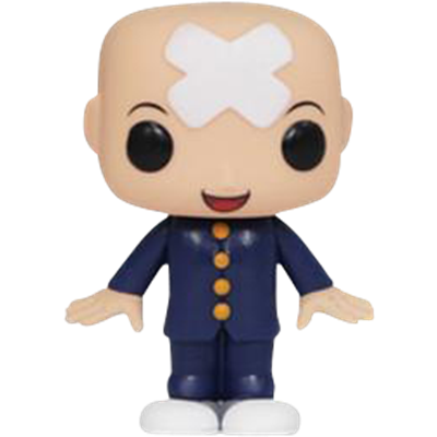 Funko Pop! Asia Sharaku Icon