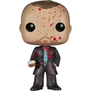 Funko Pop! Television Crowley (Bloody)