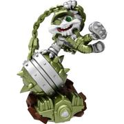 Skylanders SuperChargers Steel Plated Smash Hit