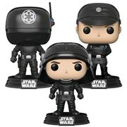 Funko Pop! Star Wars Death Star (3-Pack)