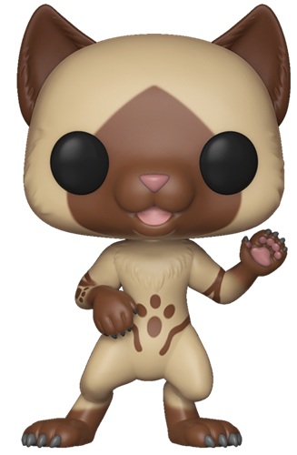 Funko Pop! Games Felyne