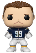 Funko Pop! Football Joey Bosa