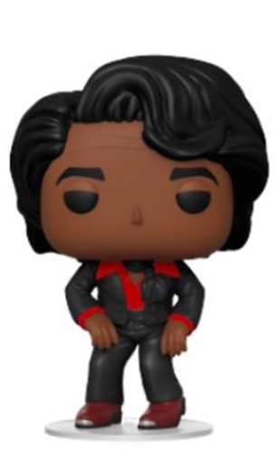 Funko Pop! Rocks James Brown