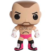 Funko Pop! Wrestling CM Punk (Pink)