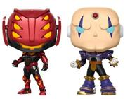Funko Pop! Games Ultron vs Sigma (2-Pack)