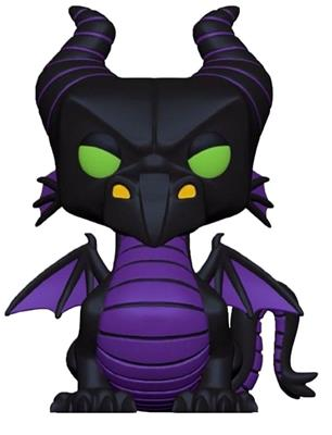Funko Pop! Disney Maleficent (Dragon) - 6""