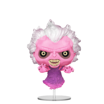 Funko Pop! Movies Translucent Scary Library Ghost