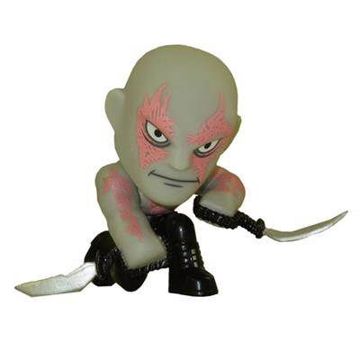 Mystery Minis Guardians of the Galaxy Drax the Destroyer