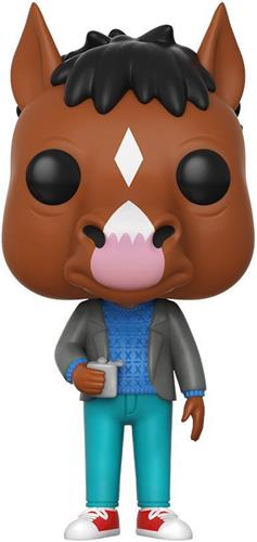 Funko Pop! Animation BoJack Horseman