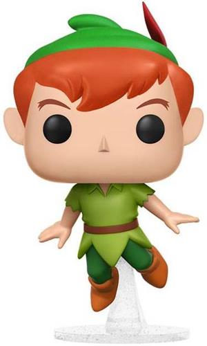 Funko Pop! Disney Peter Pan (Flying)