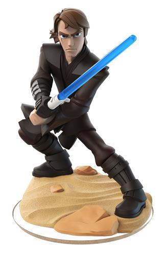 Disney Infinity Figures Star Wars Anakin Skywalker